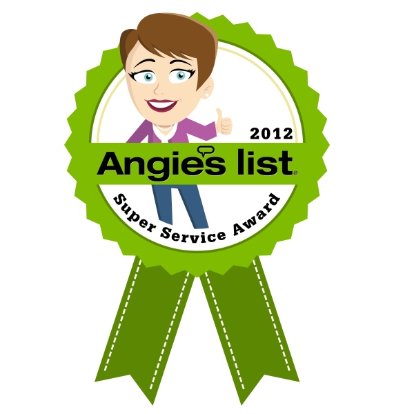 Find us on Angies List for your plumbing or air conditioning repair in Ambler, PA