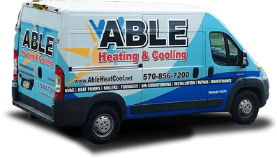 Furnace repair service in Glenside PA