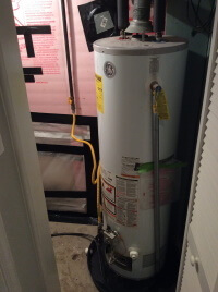 Allow O'Donnell Plumbing, Heating & Air to install your water heater in Jenkintown PA