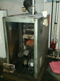 Call for reliable boiler installation in Glenside PA.
